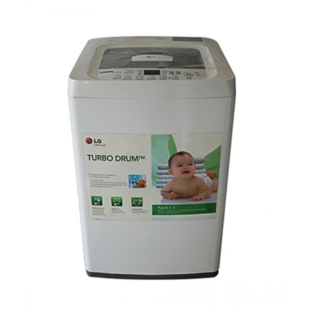 Lg Washing Machine T7016tdc01 Price In Pakistan Buy Lg