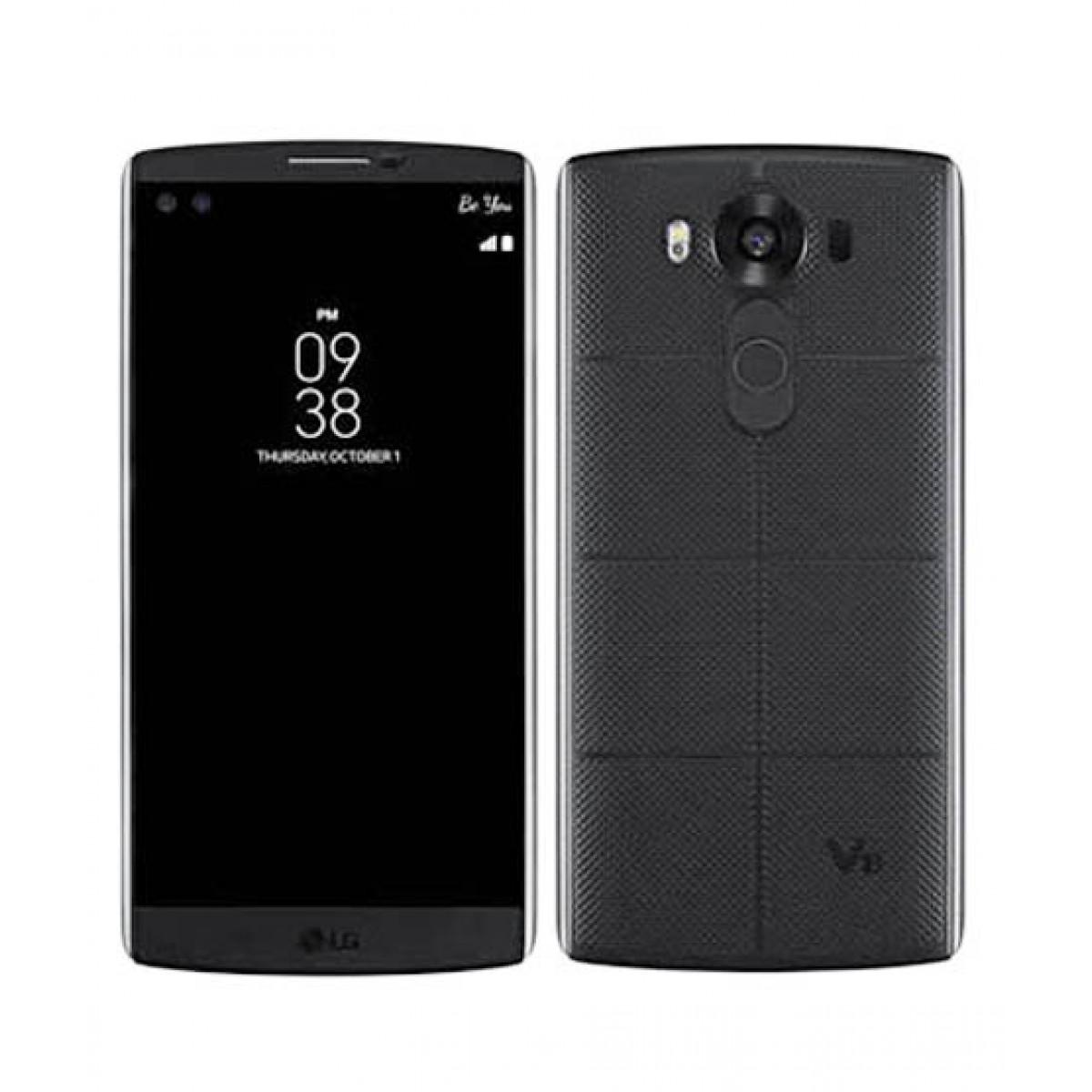 LG V10 4G 64GB Black (H960)