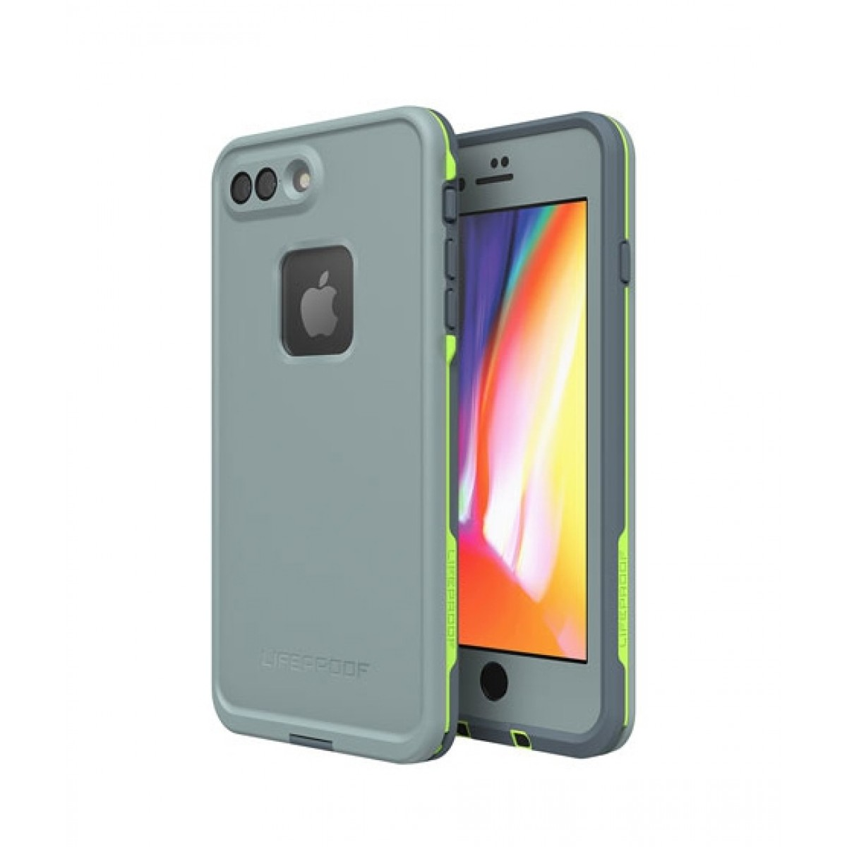 competitive price bbfc1 0cc2b Lifeproof FRE Drop In Case For iPhone 8 Plus