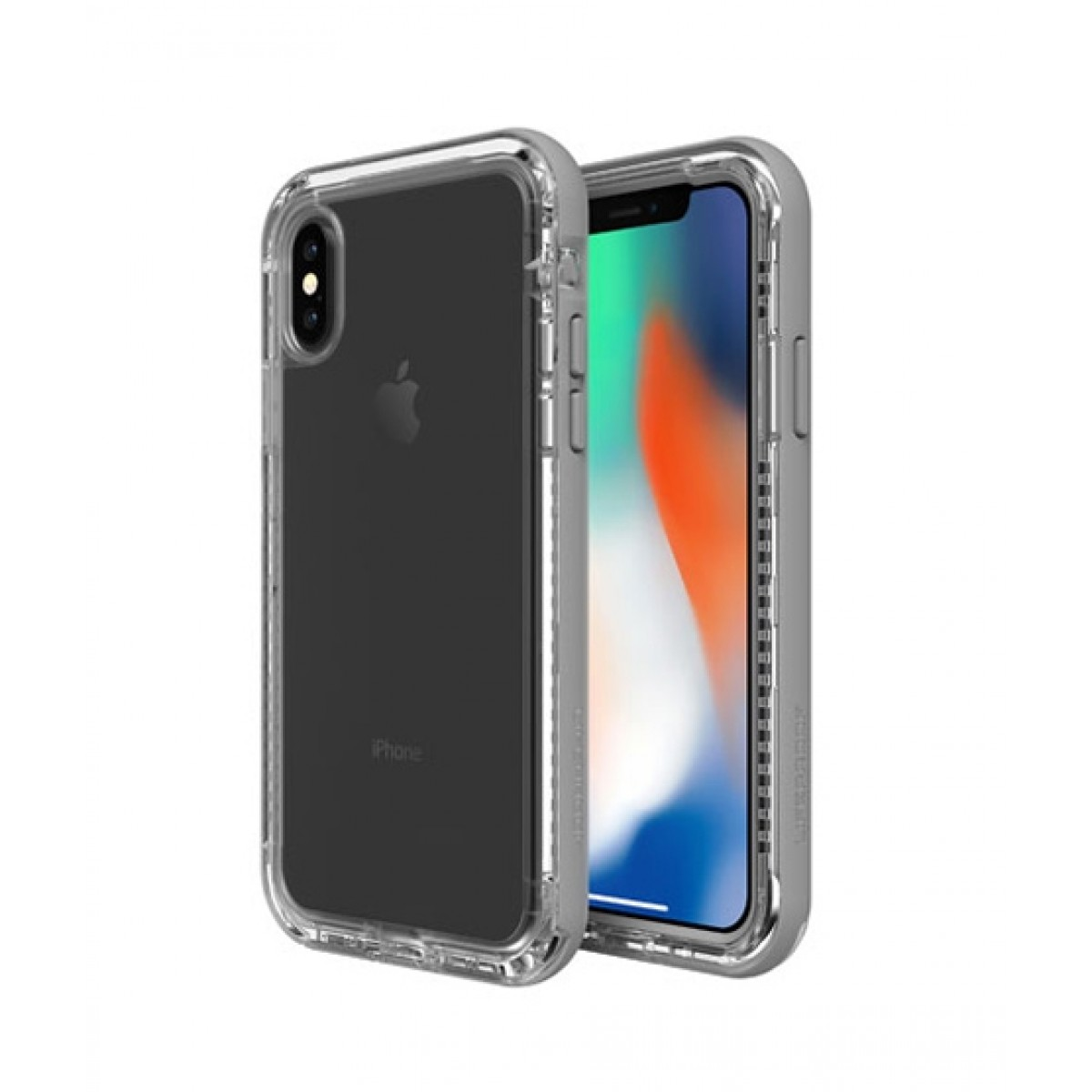 official photos e82ab e8100 Lifeproof NEXT Beach Pebble Case For iPhone X/XS