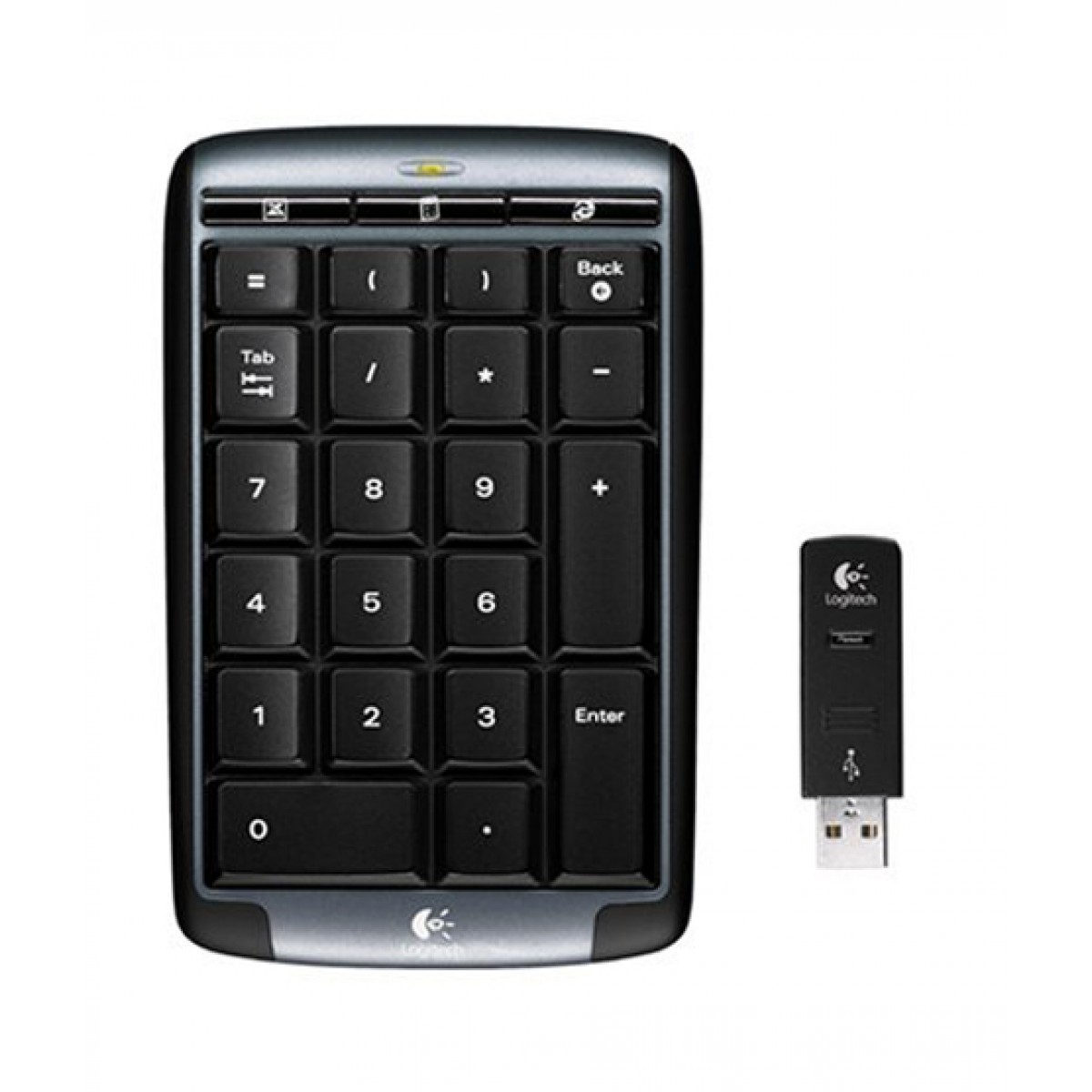 7188a181ca1 Logitech Cordless Number Pad Price in Pakistan | Buy Logitech Cordless  Number Pad | iShopping.pk