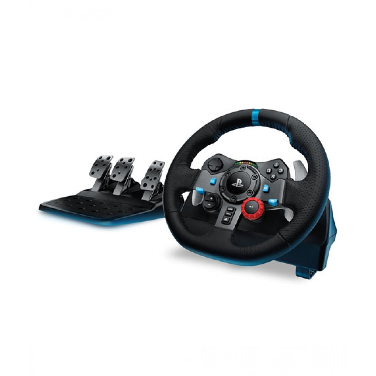 bdcdf0e7b2a Logitech G29 Driving Force (941-000143) Price in Pakistan | Buy Logitech  G29 Driving Force Race Steering Wheel (941-000143) | iShopping.pk