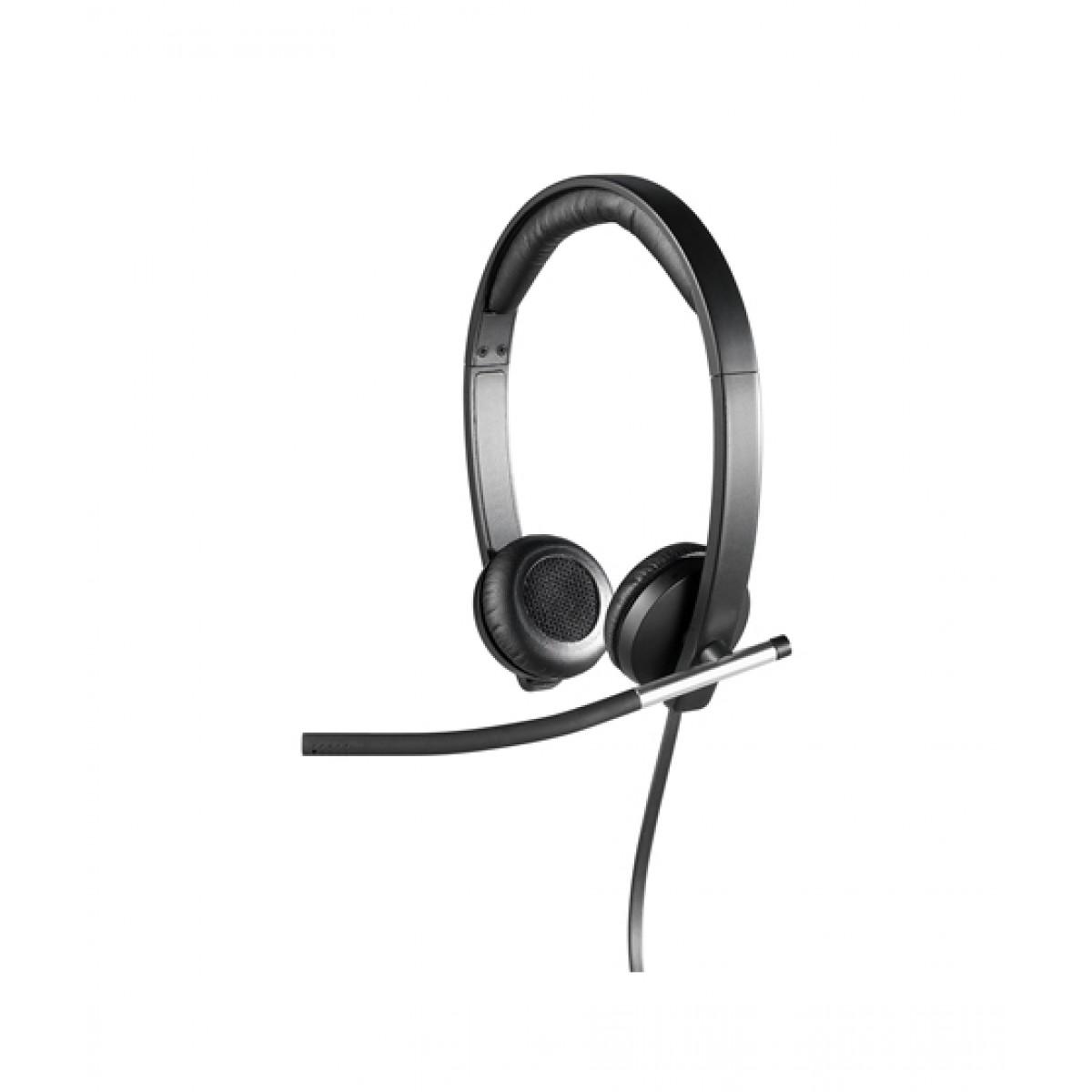0f23352a5d8 Logitech H650e Mono USB Headset Black (981-000545) Price in Pakistan | Buy  Logitech Headset | iShopping.pk