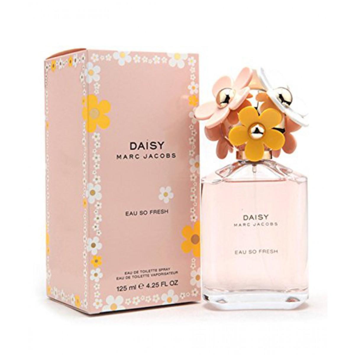 Marc Jacobs So Fresh Edt Perfume 125ml Price In Pakistan Buy Marc