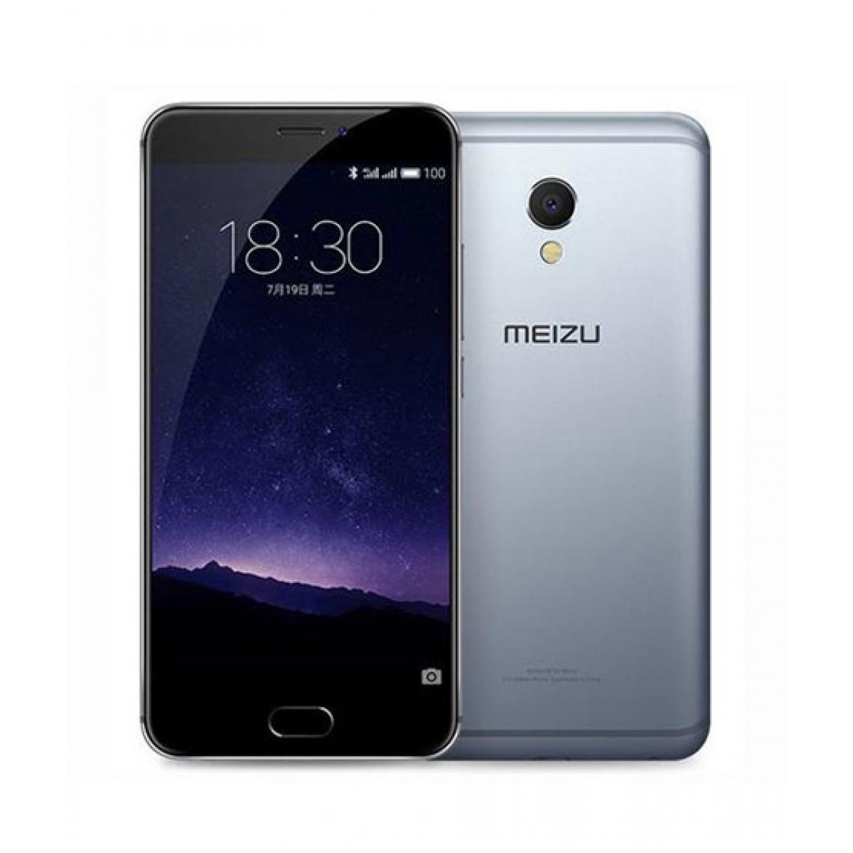 Meizu MX6 Dual Sim 32GB Grey