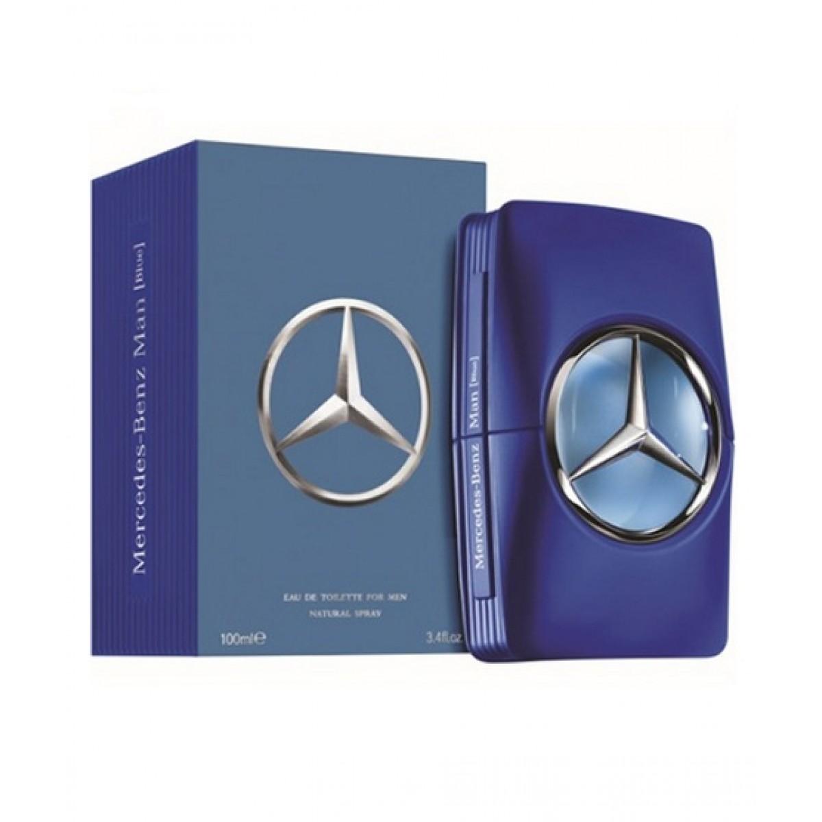 mercedes benz blue edt perfume for men price in pakistan | buy
