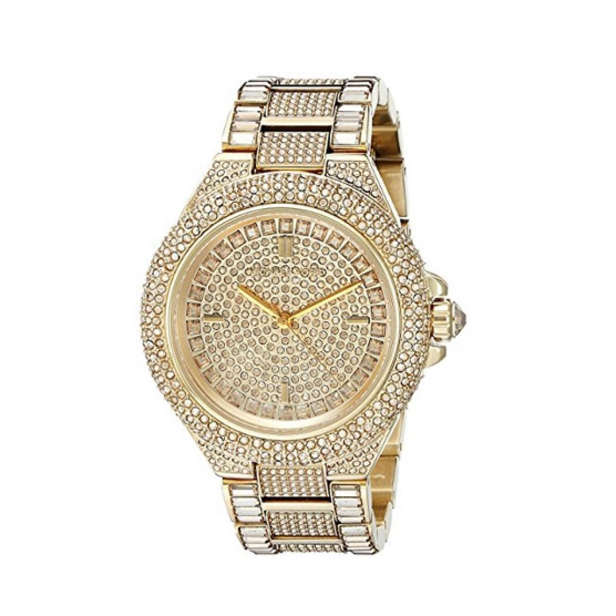 ca6cb6d4a0 Michael Kors Camille Women s Watch Price in Pakistan