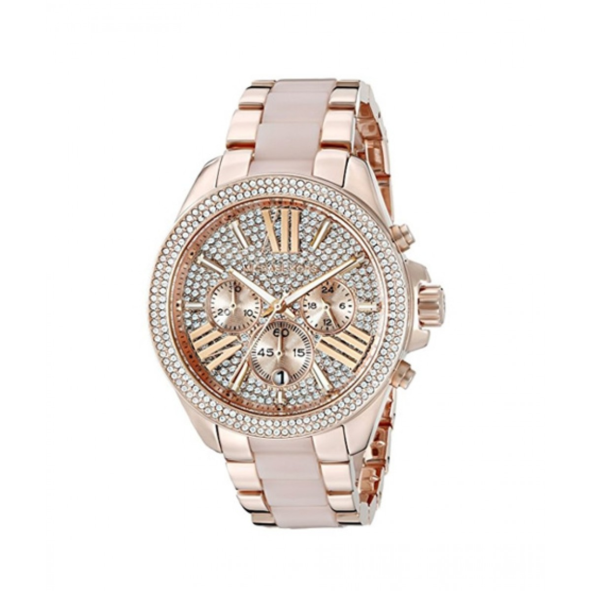 75dd584fac24 Michael Kors Parker Women s Watch Price in Pakistan