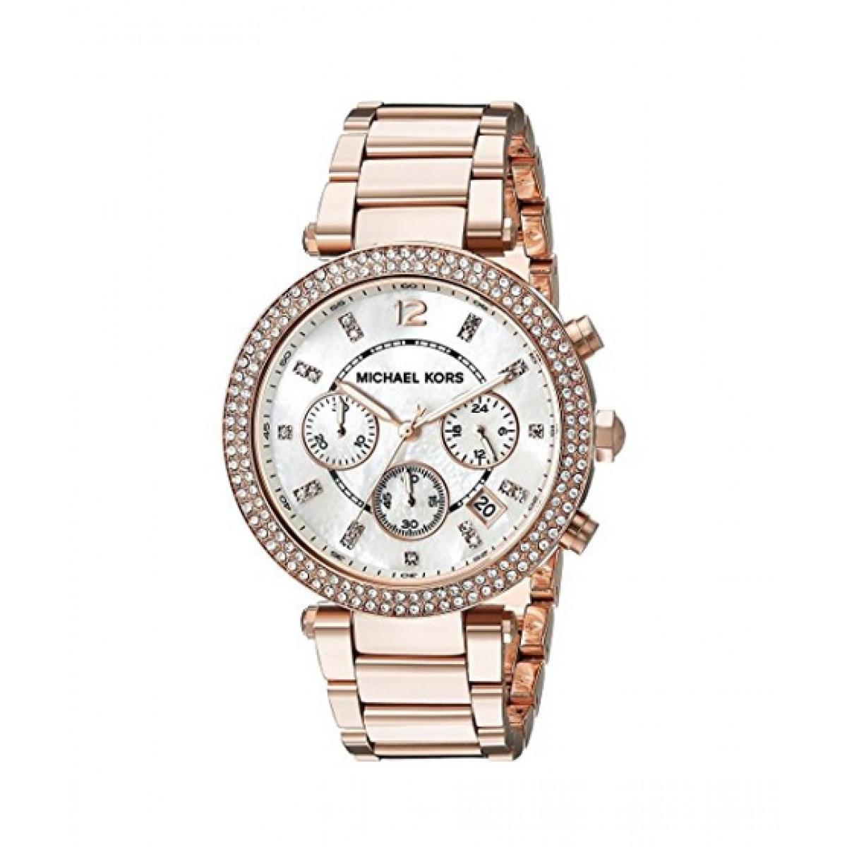 abb74ee1bf649 Michael Kors Parker Women s Watch Price in Pakistan