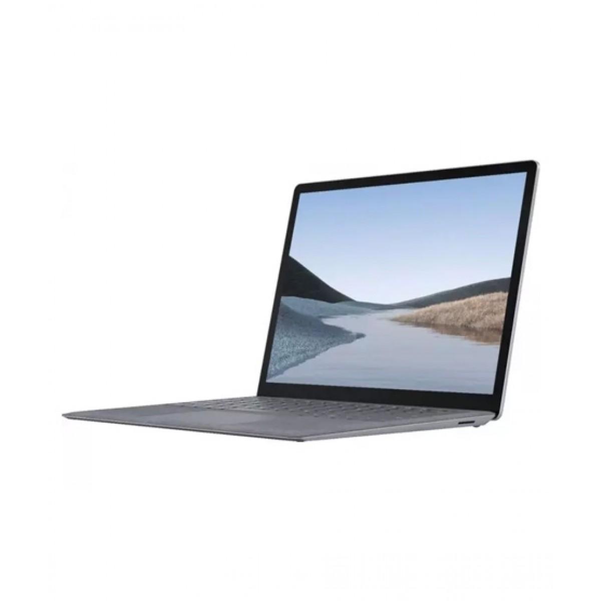 Microsoft Surface Laptop 3 10th Gen Core i5 8GB 128GB SSD Platinum