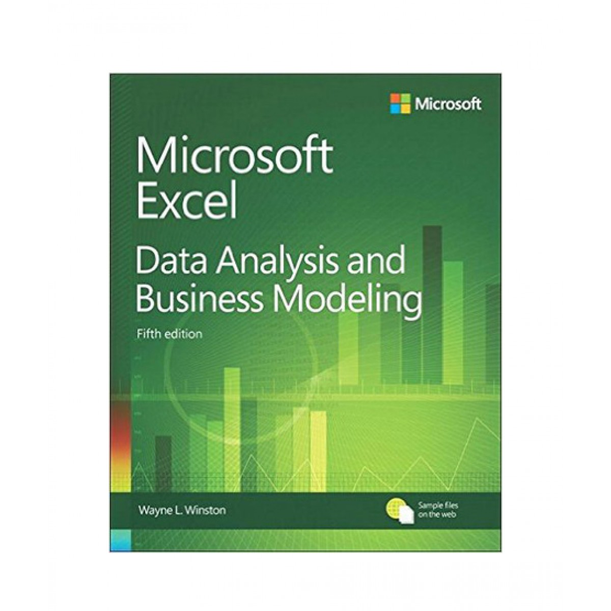Microsoft Excel Data Analysis and Business Modeling Book 5th Edition