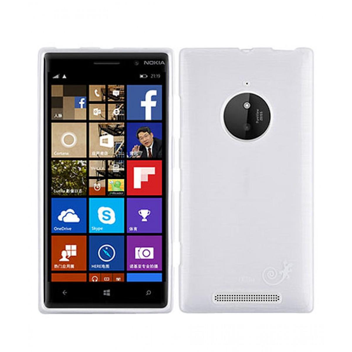 Microsoft Lumia 830 White