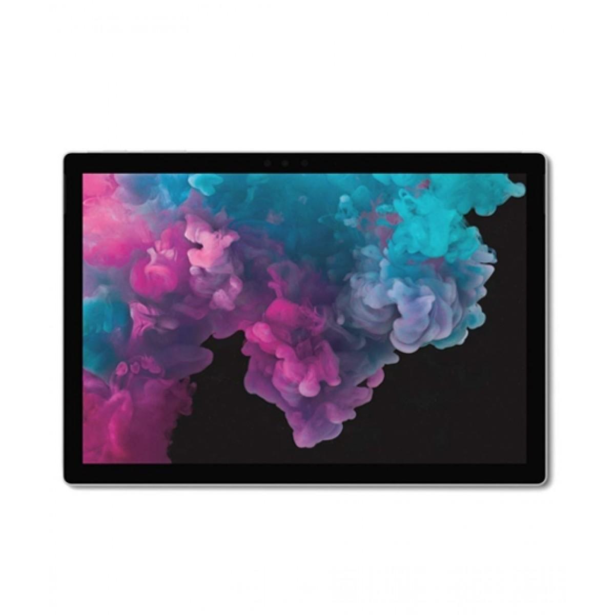Microsoft Surface Pro 6 Core i5 8th Gen 8GB 128GB Platinum