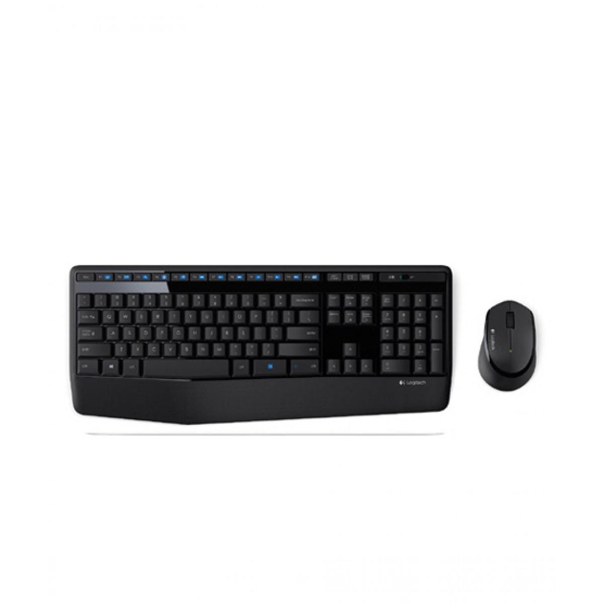 282a2d9ac3f Logitech MK345 Wireless Keyboard And Mouse Price in Pakistan | Buy Logitech  MK345 Wireless Combo Keyboard And Mouse (920-006491) | iShopping.pk