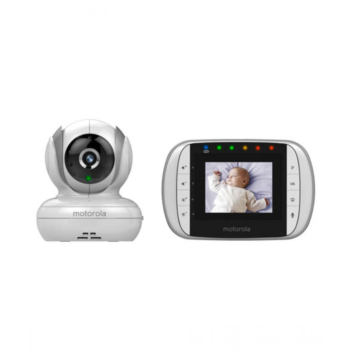 Motorola Baby Monitor & Camera (MBP33SConnect)