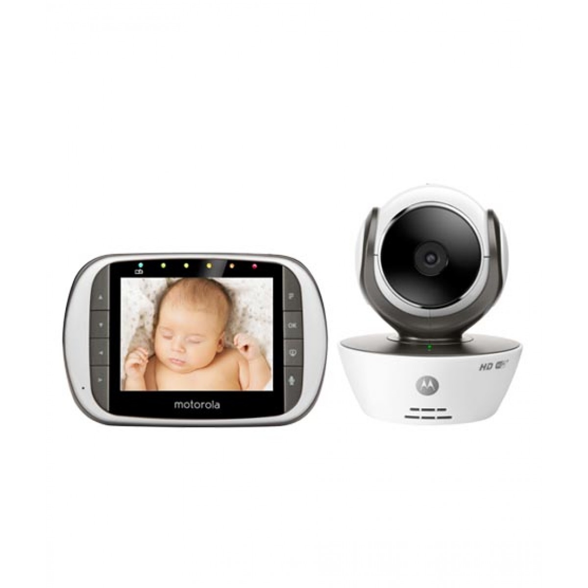 Motorola Baby Video Monitor (MBP853Connect)