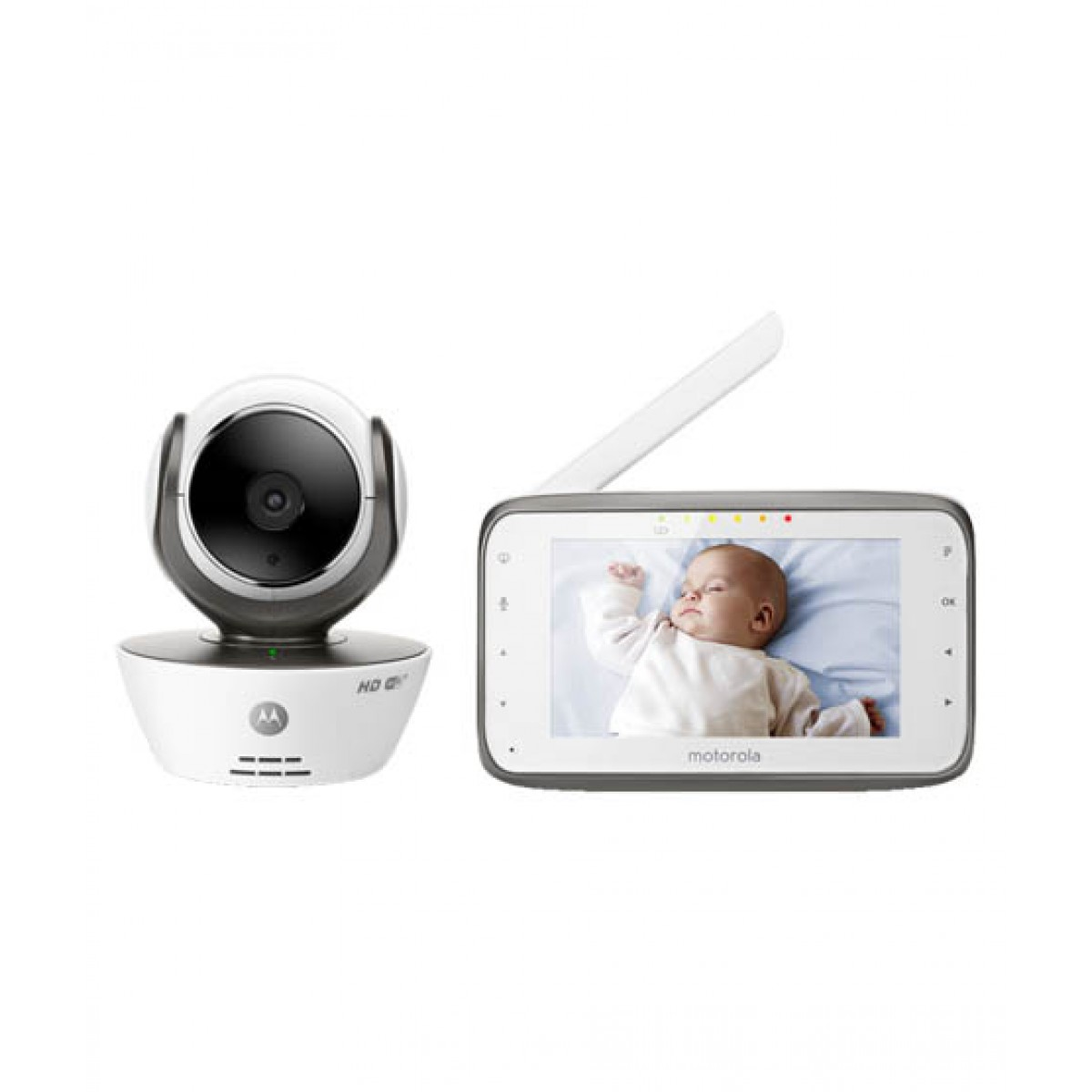 Motorola Baby Monitor & WiFi Camera (MBP854Connect)