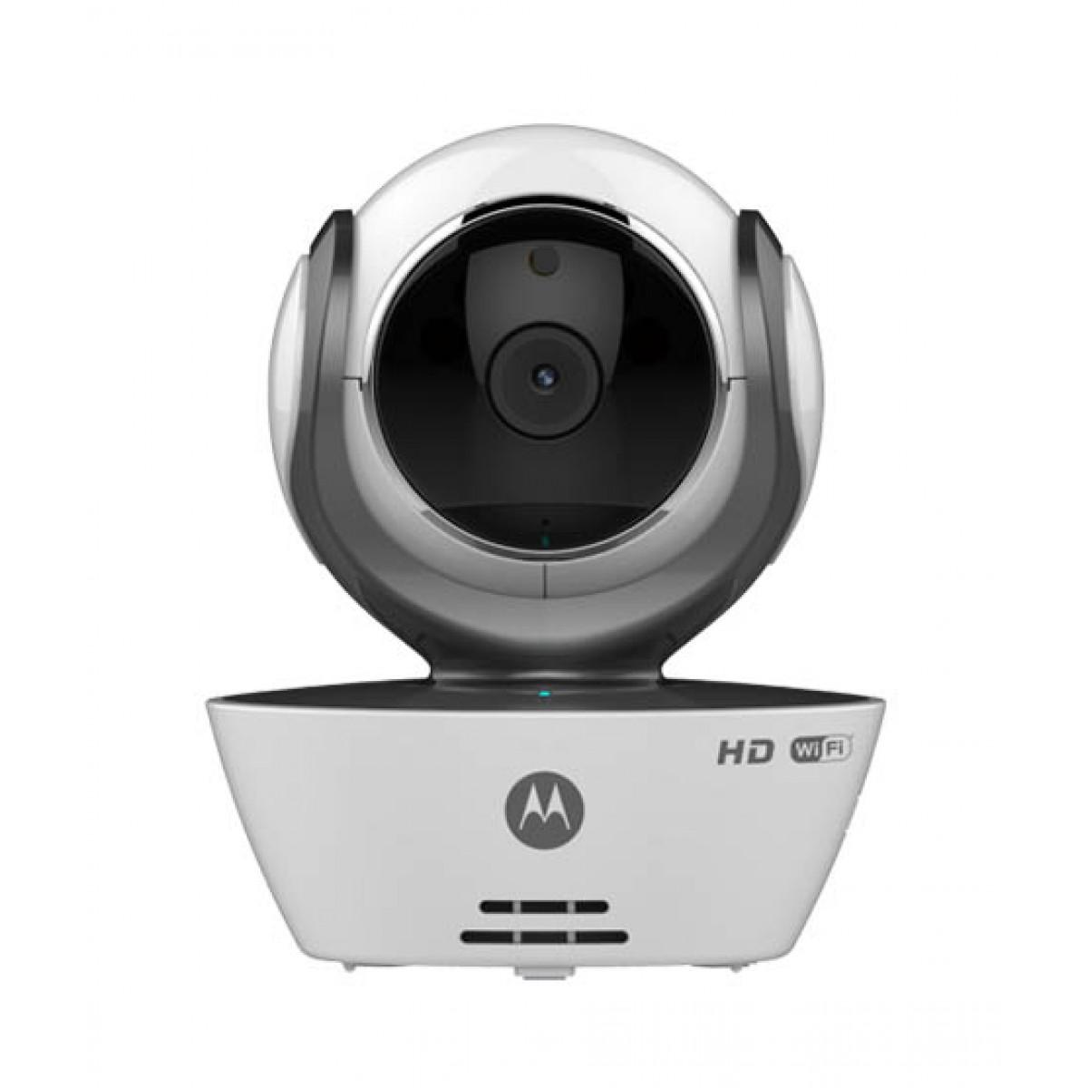 Motorola Baby WiFi Video Monitor (MBP85Connect)