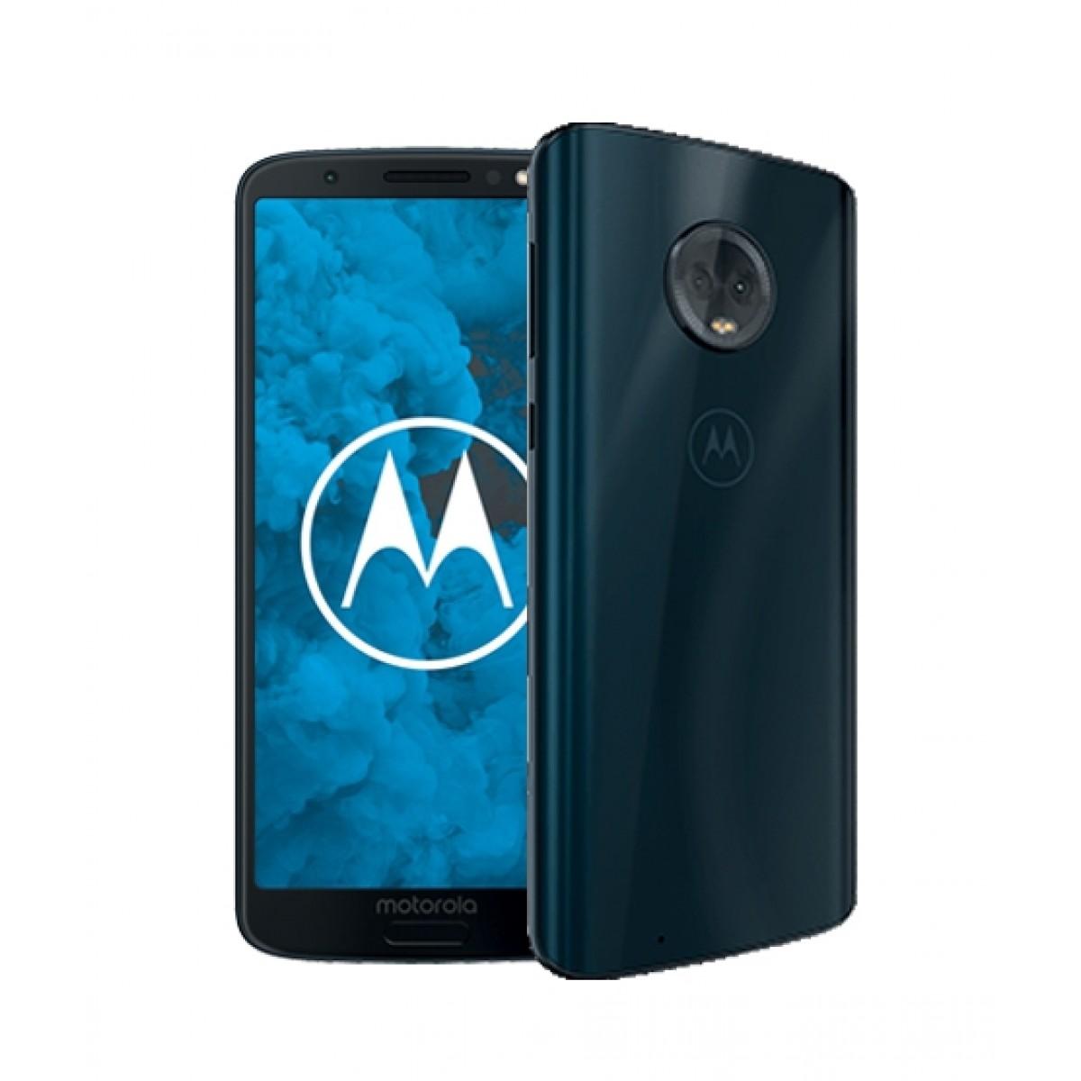 fd1725cbc Motorola Moto G6 Price in Pakistan