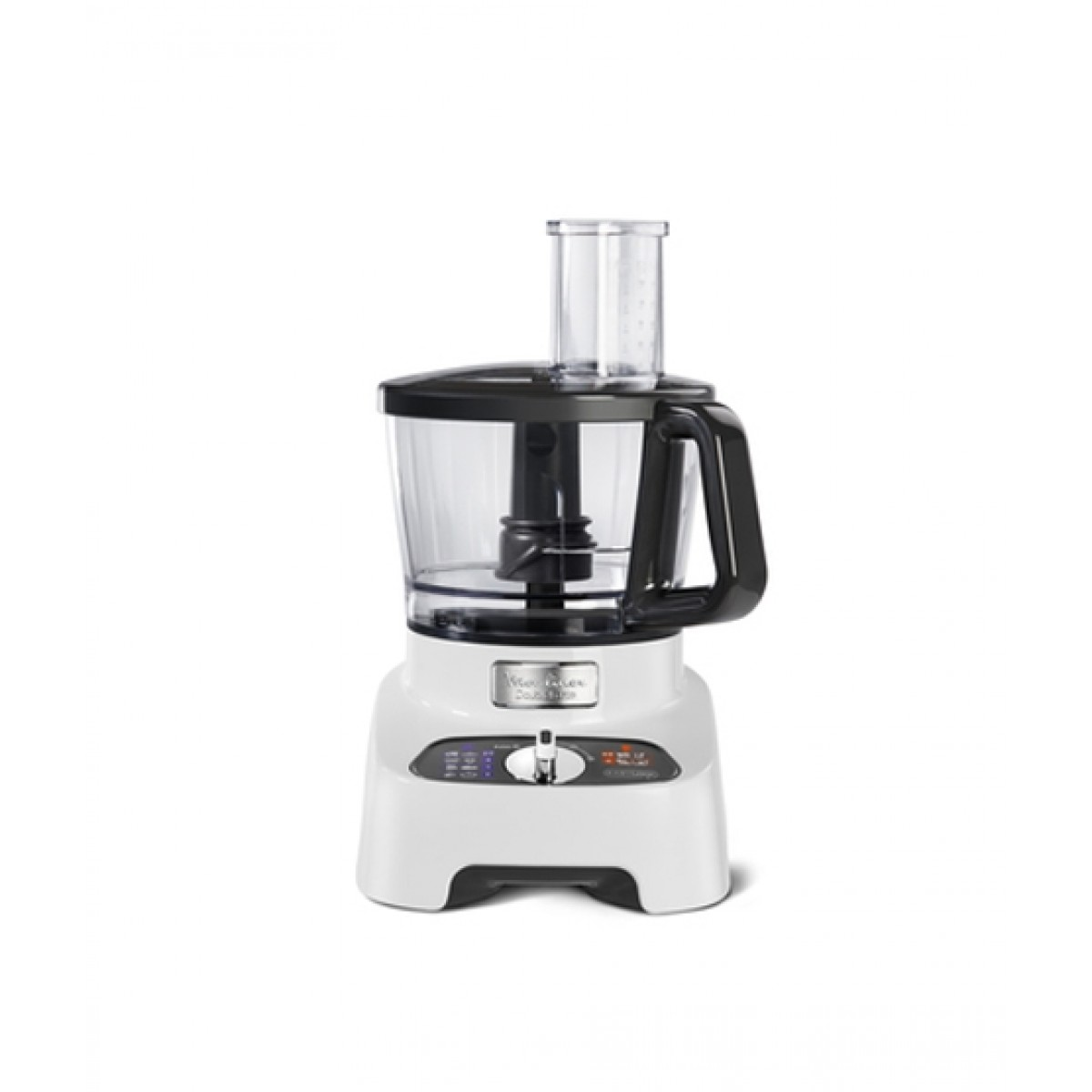Moulinex Double Force Food Processor (FP-8221)