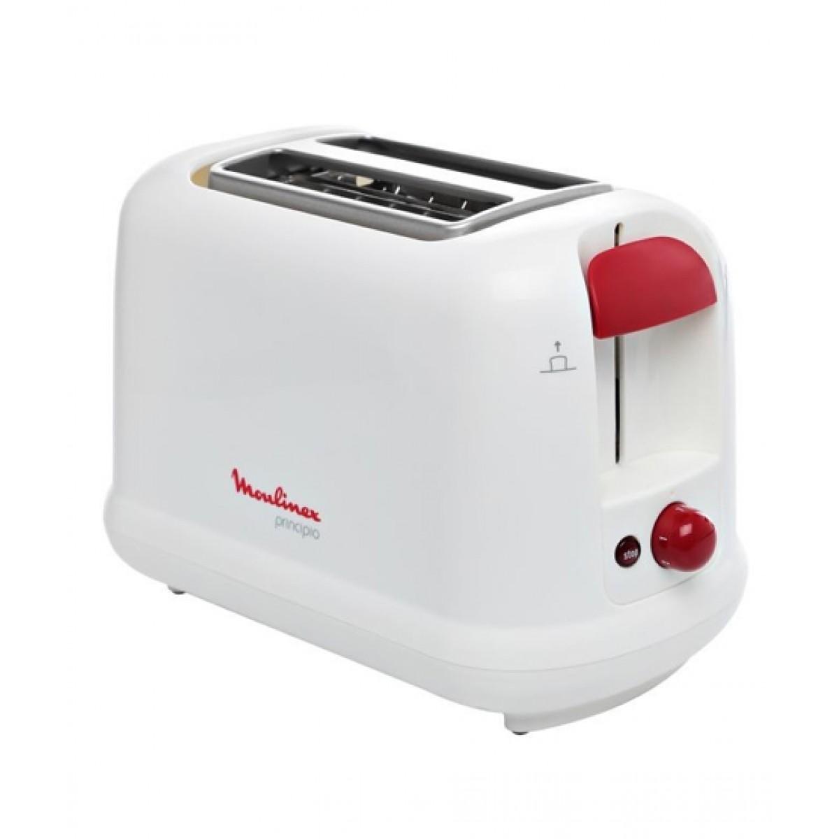 Moulinex Principio Toaster (LT160127)