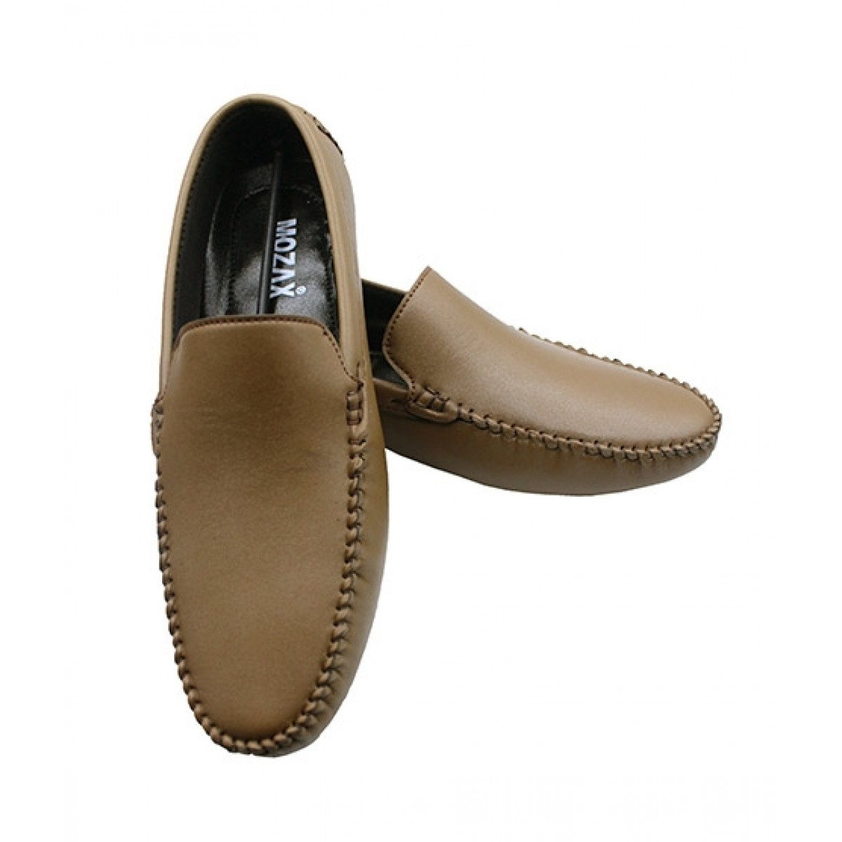 Mozax Casual Loafer For Men Musted (MU-2244)