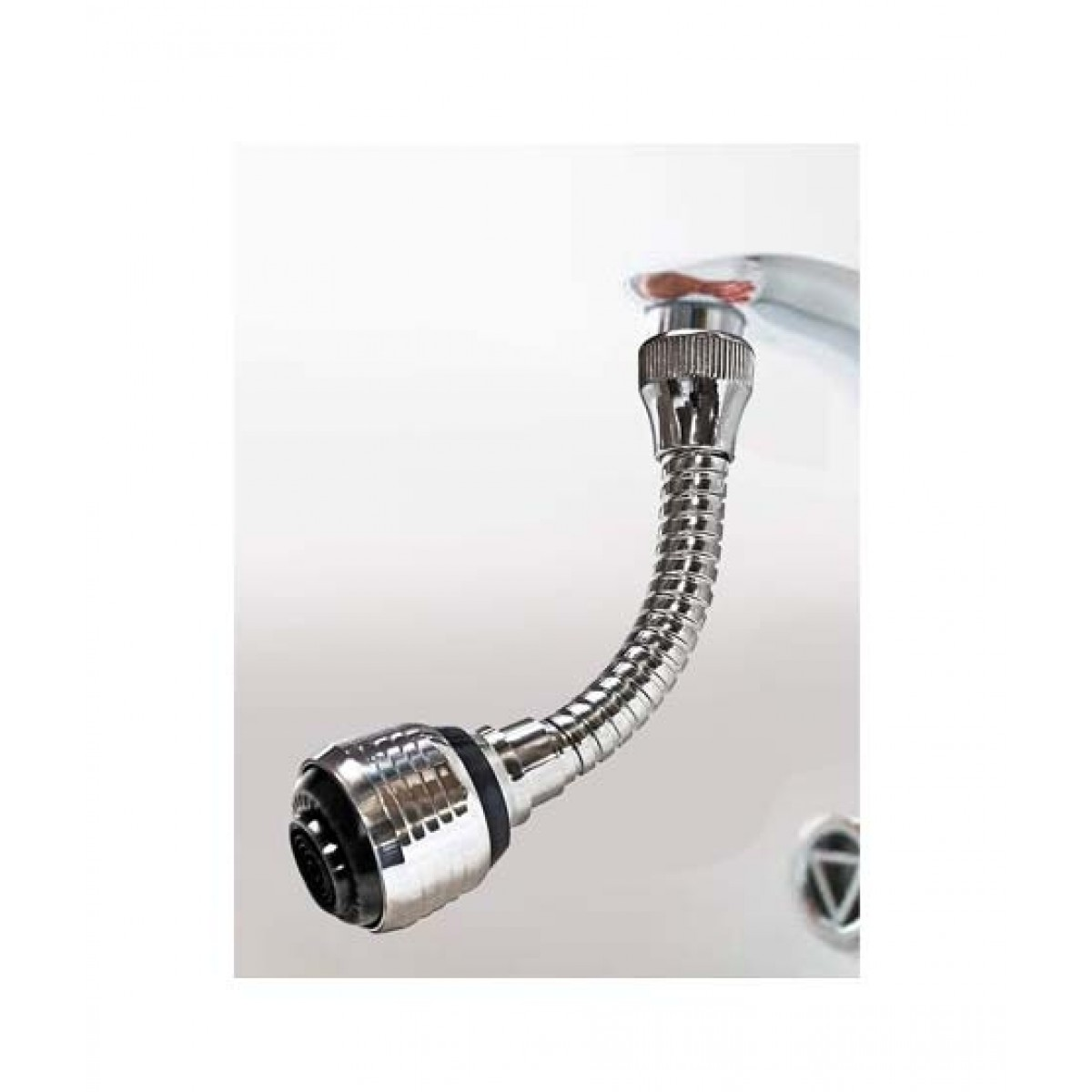Muzamil Store Turbo Flex 360 Flexible Faucet