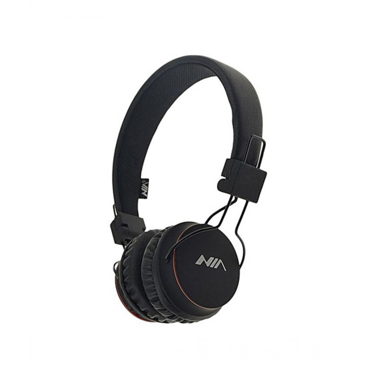 72d322c6eb1 NIA X3 Bluetooth Wireless Headset Black Price in Pakistan | Buy NIA X3  Bluetooth Wireless Headset Black | iShopping.pk