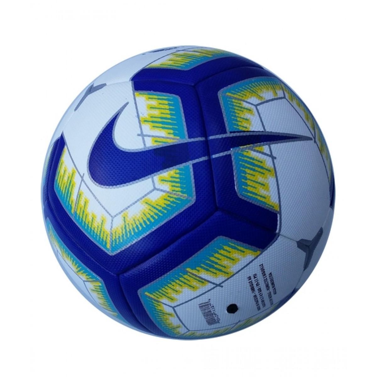 agua Saca la aseguranza Doncella  Nike English Premier League 2018-19 Football Price in Pakistan | Buy Nike  English Premier League Football Blue/Yellow | iShopping.pk