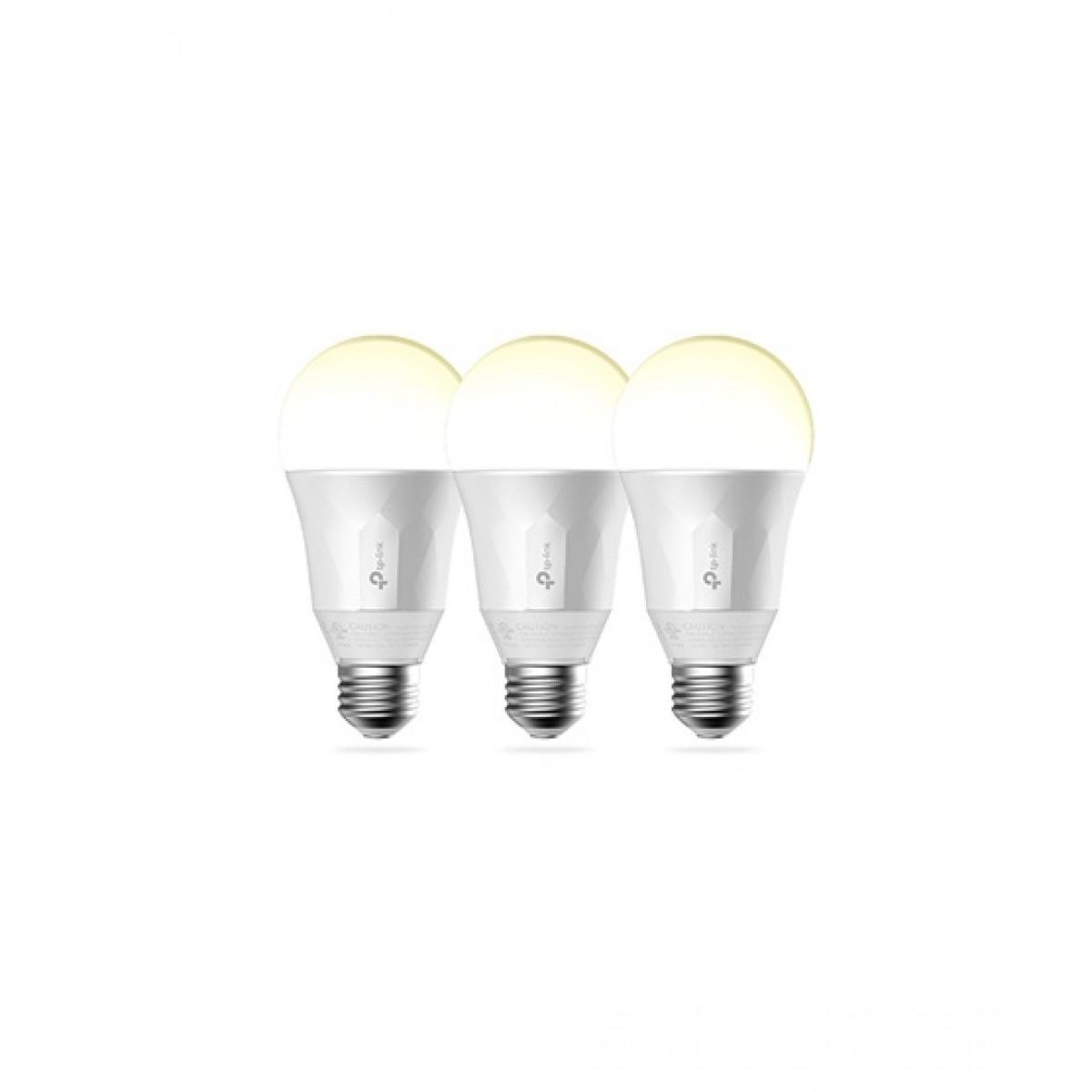 da2640f02 TP-Link Smart Wi-Fi Led Bulb 3-Pack (LB100 TKIT) Price in Pakistan ...