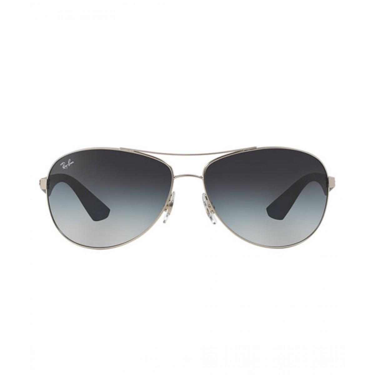 RayBan Non-Polarized Sunglasses RB3526