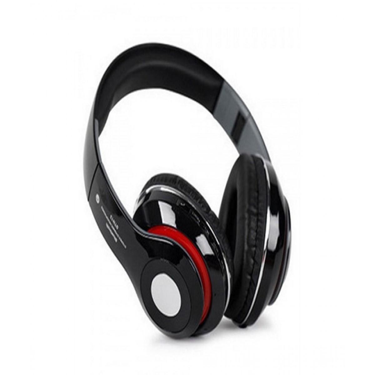 Oro Store Bluetooth Headphones Price In Pakistan Buy Oro Store Wireless Headphones Black Stn 13 Ishopping Pk