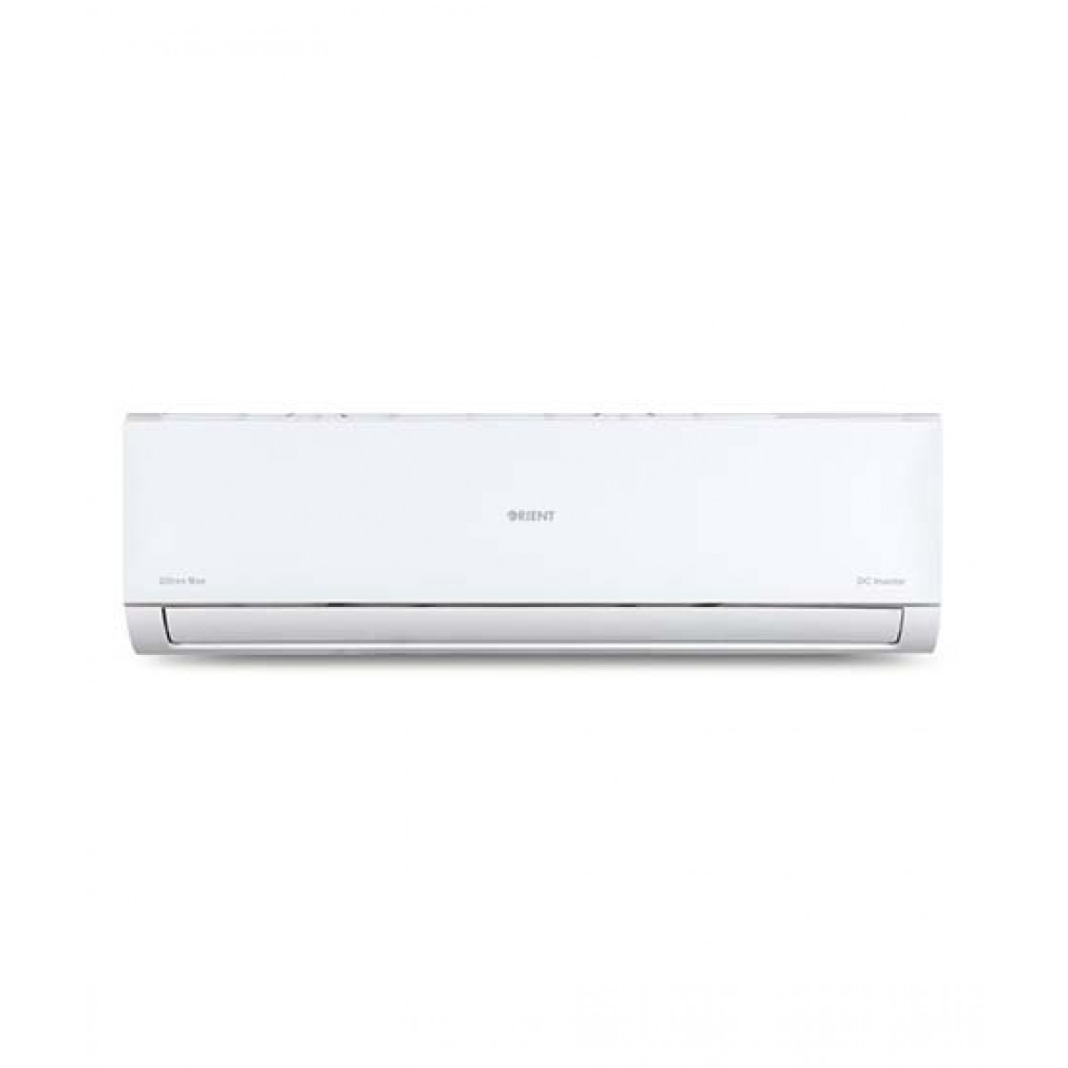 size 40 e9637 68209 Orient Ultron Max DC Inverter Air Conditioner Price in Pakistan   Buy  Orient DC Inverter Air Conditioner 1.5 Ton Silk White   iShopping.pk