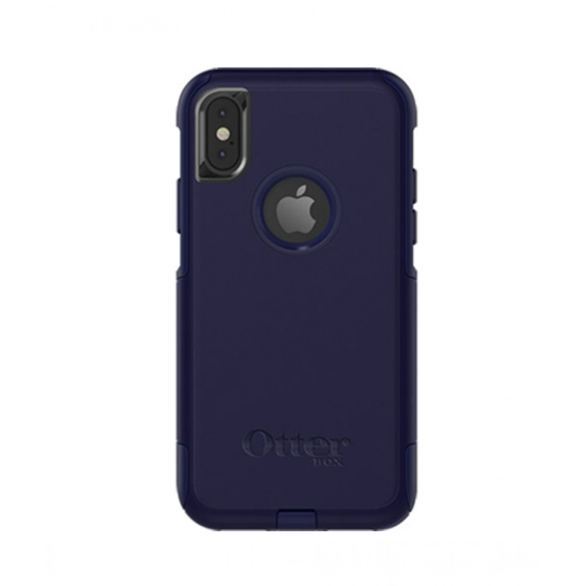 100% authentic 8095a 6e80c OtterBox Commuter Series Indigo Way Case For iPhone X/XS