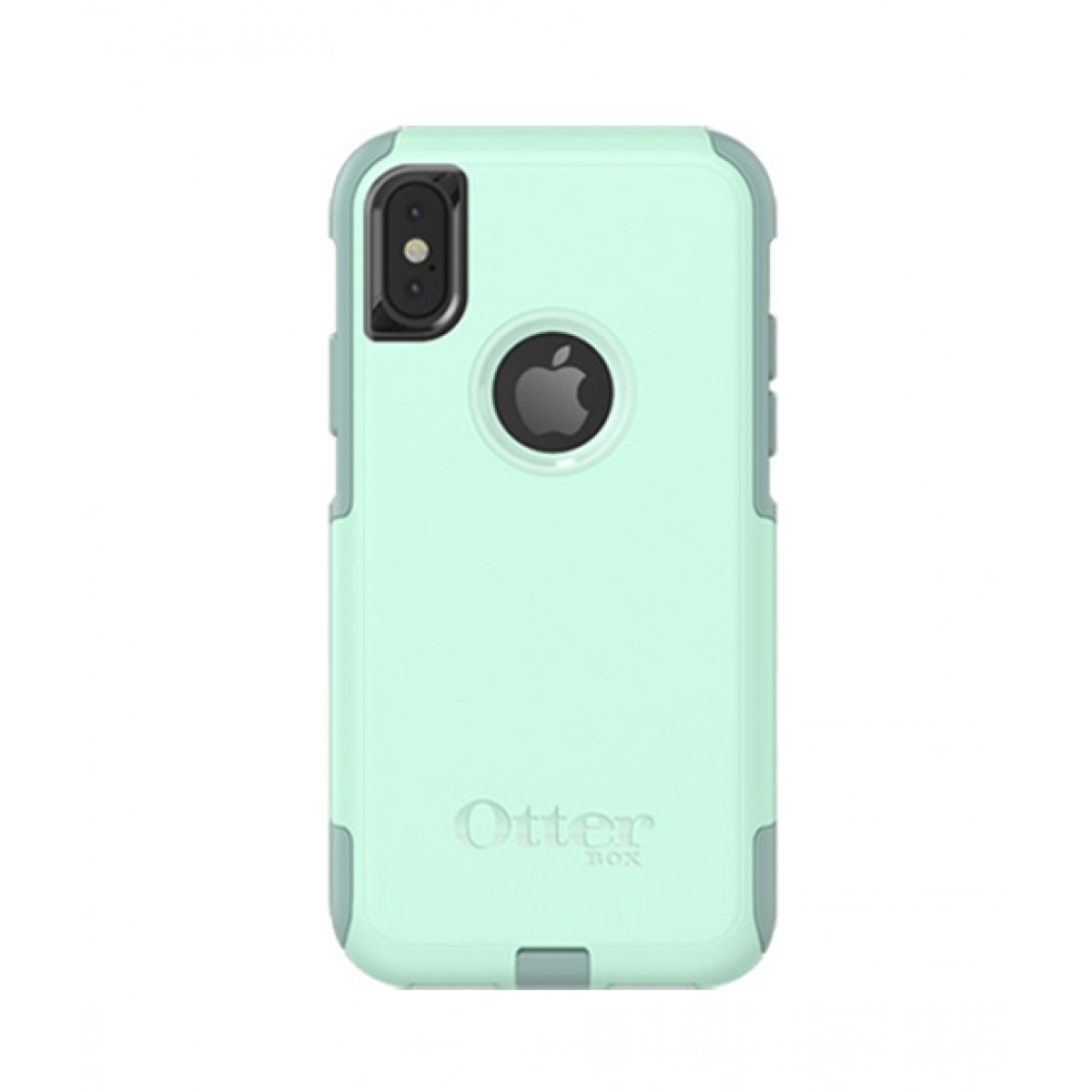 the best attitude 48f2e a2897 OtterBox Commuter Series Ocean Way Case For iPhone X/XS