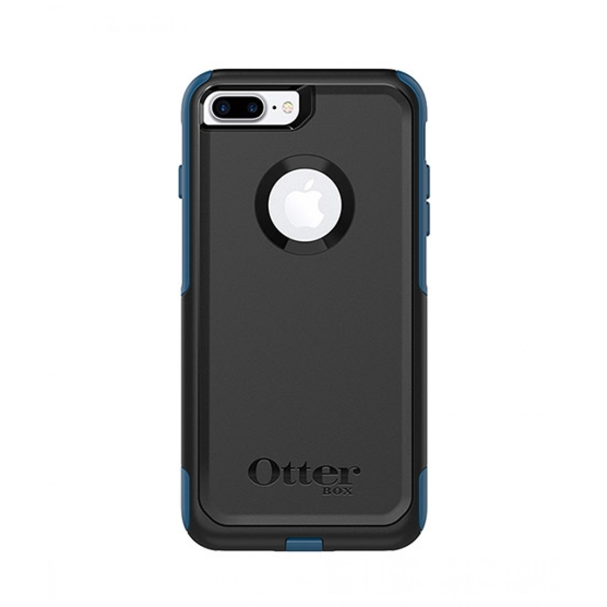 buy online a2c14 06cd7 OtterBox Commuter Series Stormy Seas Blue Case For iPhone 8 Plus