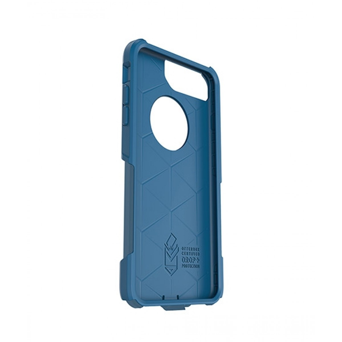 differently ecd67 6fd31 OtterBox Commuter Slipcover Stormy Seas Blue Case For iPhone 8 Plus