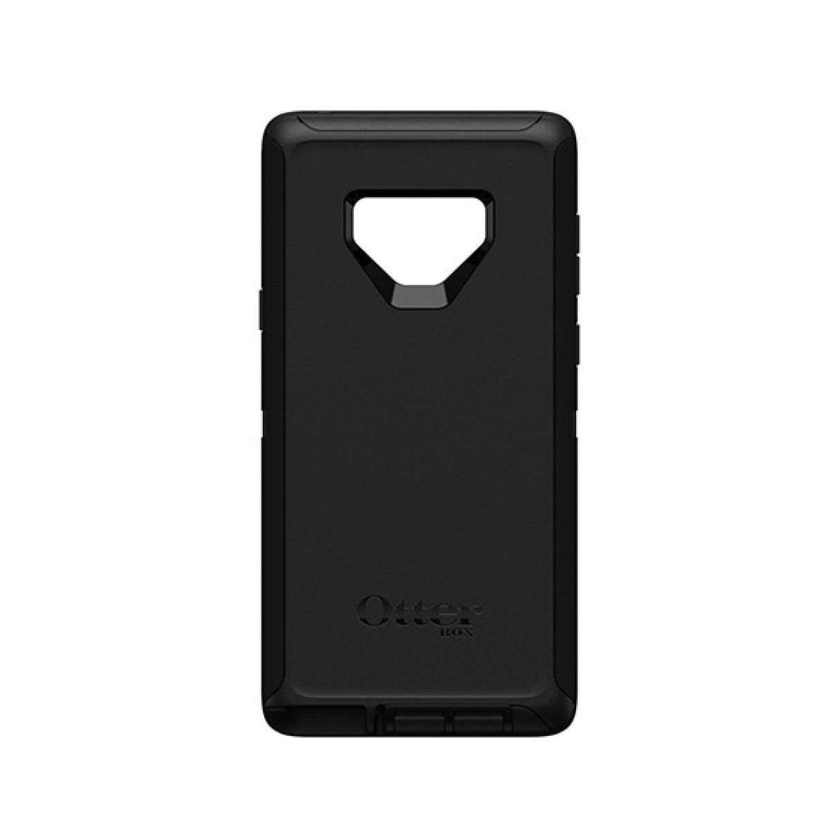 new product abe39 1b45f OtterBox Defender Series Black Case For Galaxy Note 9