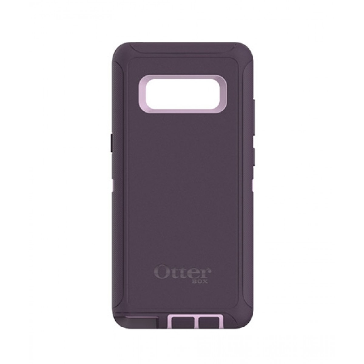 best website 1da58 0b165 OtterBox Defender Series Purple Nebula Case For Galaxy Note 8