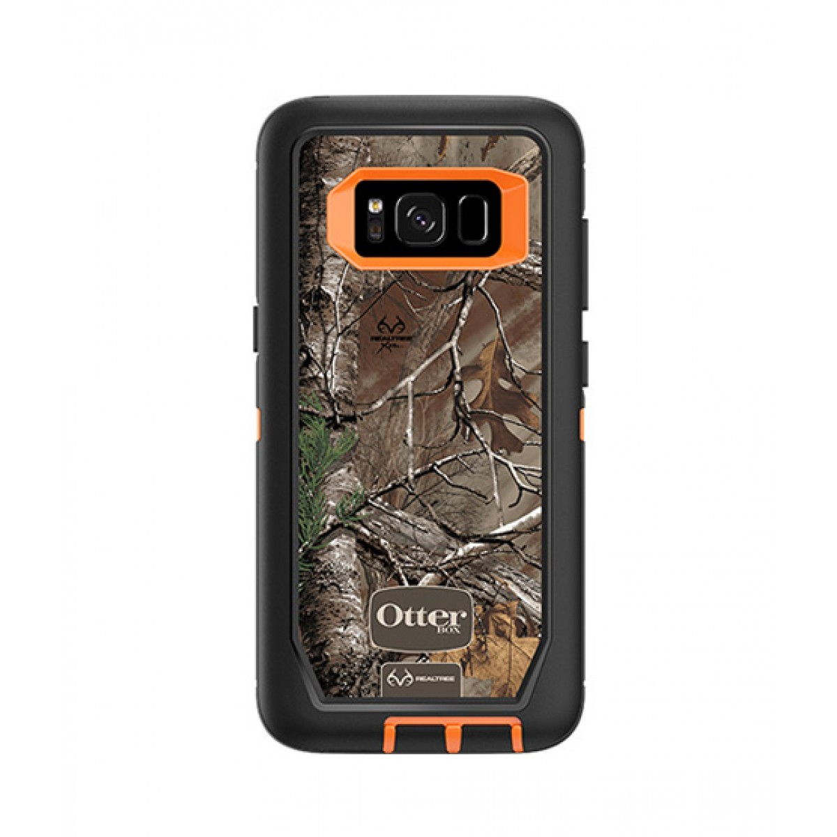 best service c490c eeee7 OtterBox Defender Series Realtree Xtra Camo Case For Galaxy S8