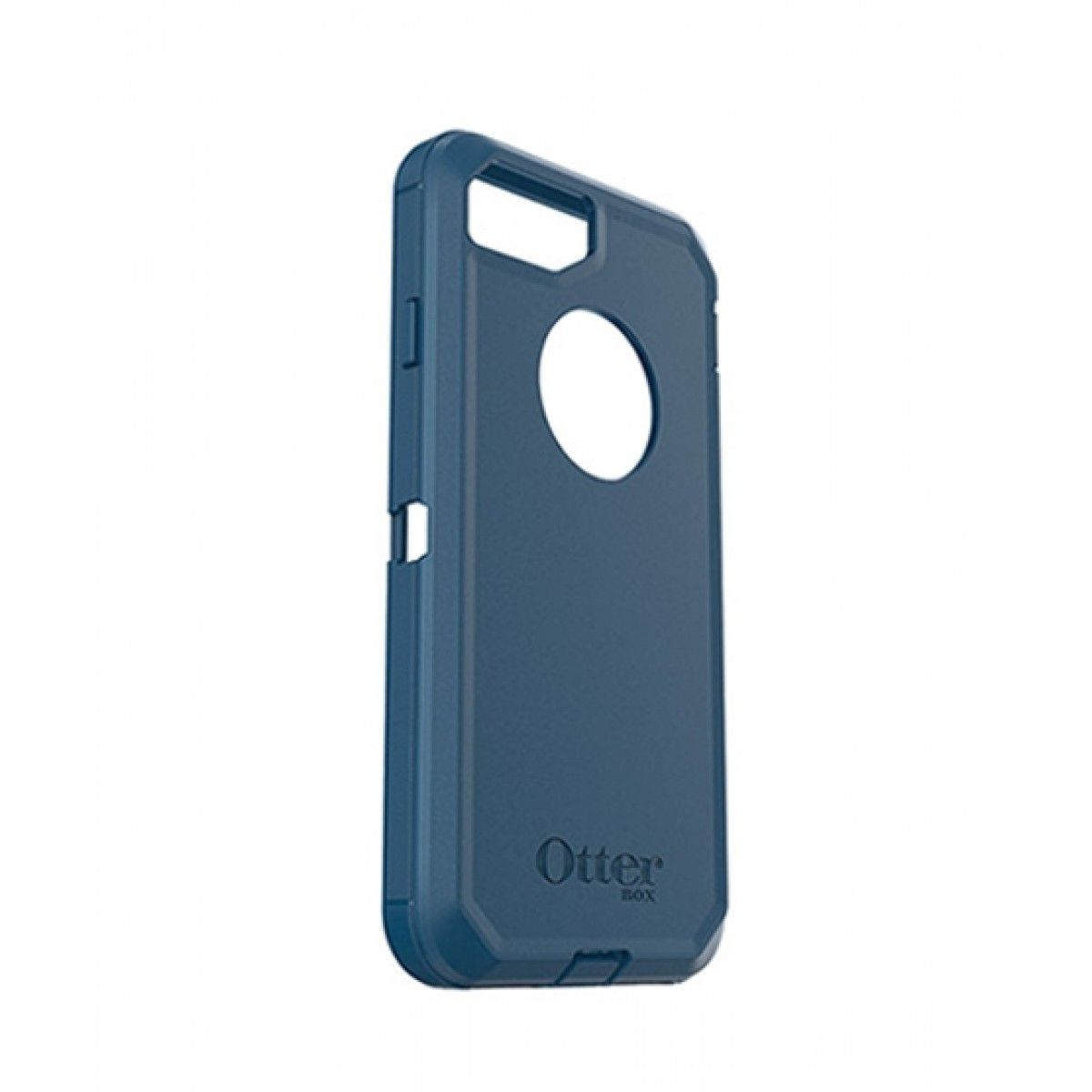 more photos e75d6 df5ed OtterBox Defender Slipcover Stormy Seas Blue Case For iPhone 8 Plus