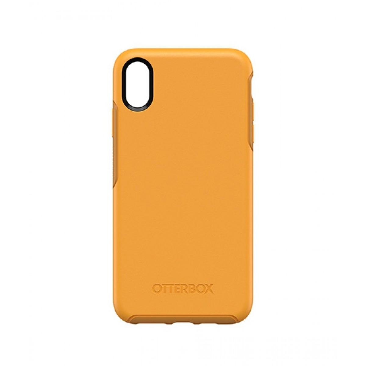 watch c916e 22e20 OtterBox Symmetry Series Aspen Gleam Case For iPhone XS Max