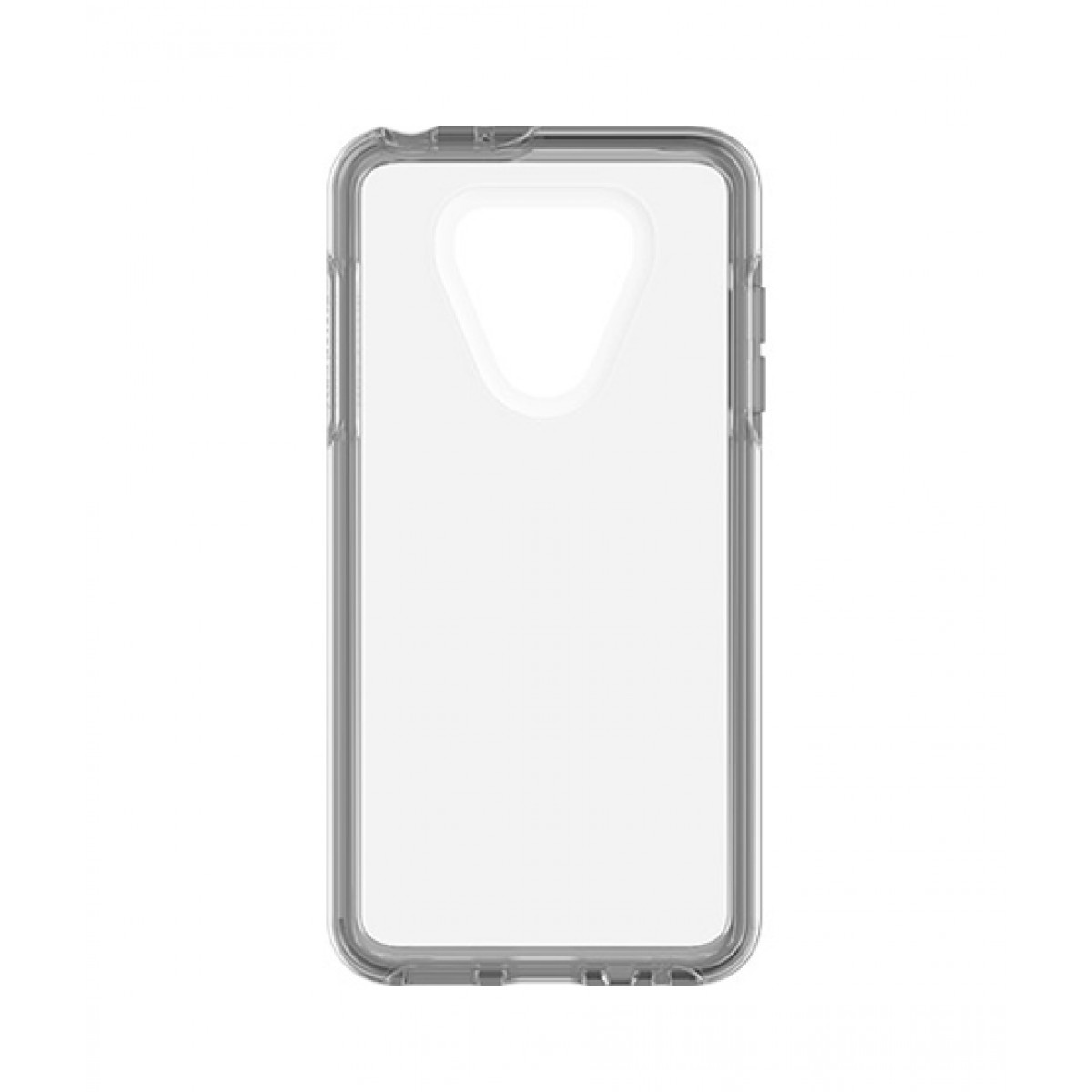 the latest 75632 f44e5 OtterBox Symmetry Series Clear Crystal Case For LG G6