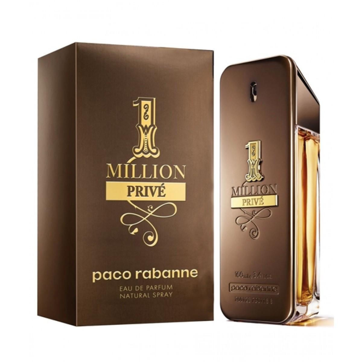 Paco Rabanne 1 Million Prive Perfume Price In Pakistan Buy Paco