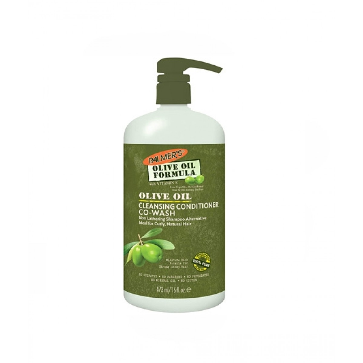Palmers Olive Oil Co Wash Cleansing Conditioner 473ml
