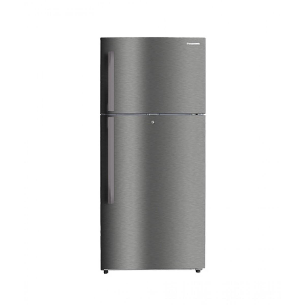 Panasonic Top Freezer Refrigerator 490L (NR-BC49MS)