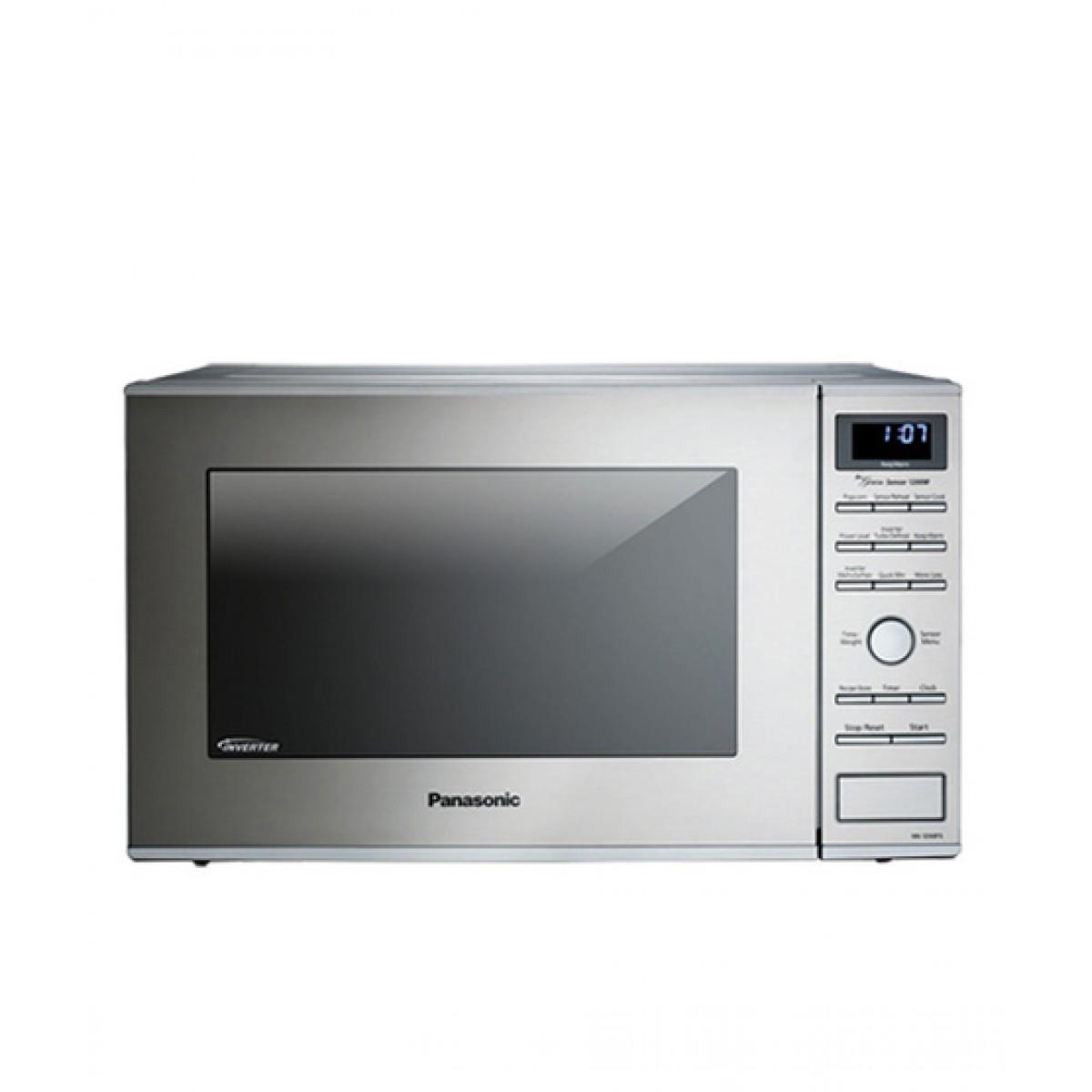 Panasonic Inverter Microwave Oven 34Ltr (NN-SD681S)