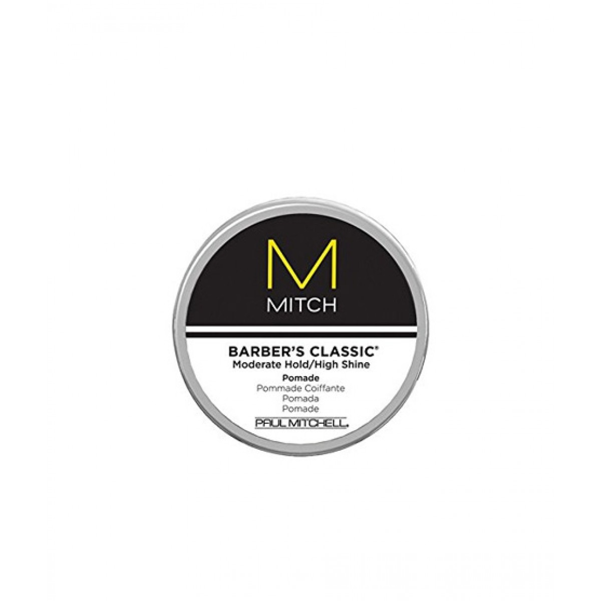 Paul Mitchell Barbers Classic Hair Pomade