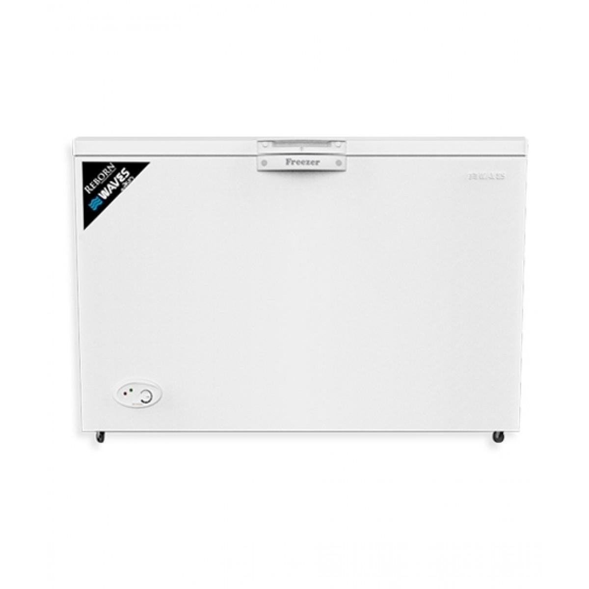 Waves Deep Freezer Wdf 315 Price In Pakistan Buy Waves Regular Series Single Door Deep Freezer 15 Cu Ft Ishopping Pk