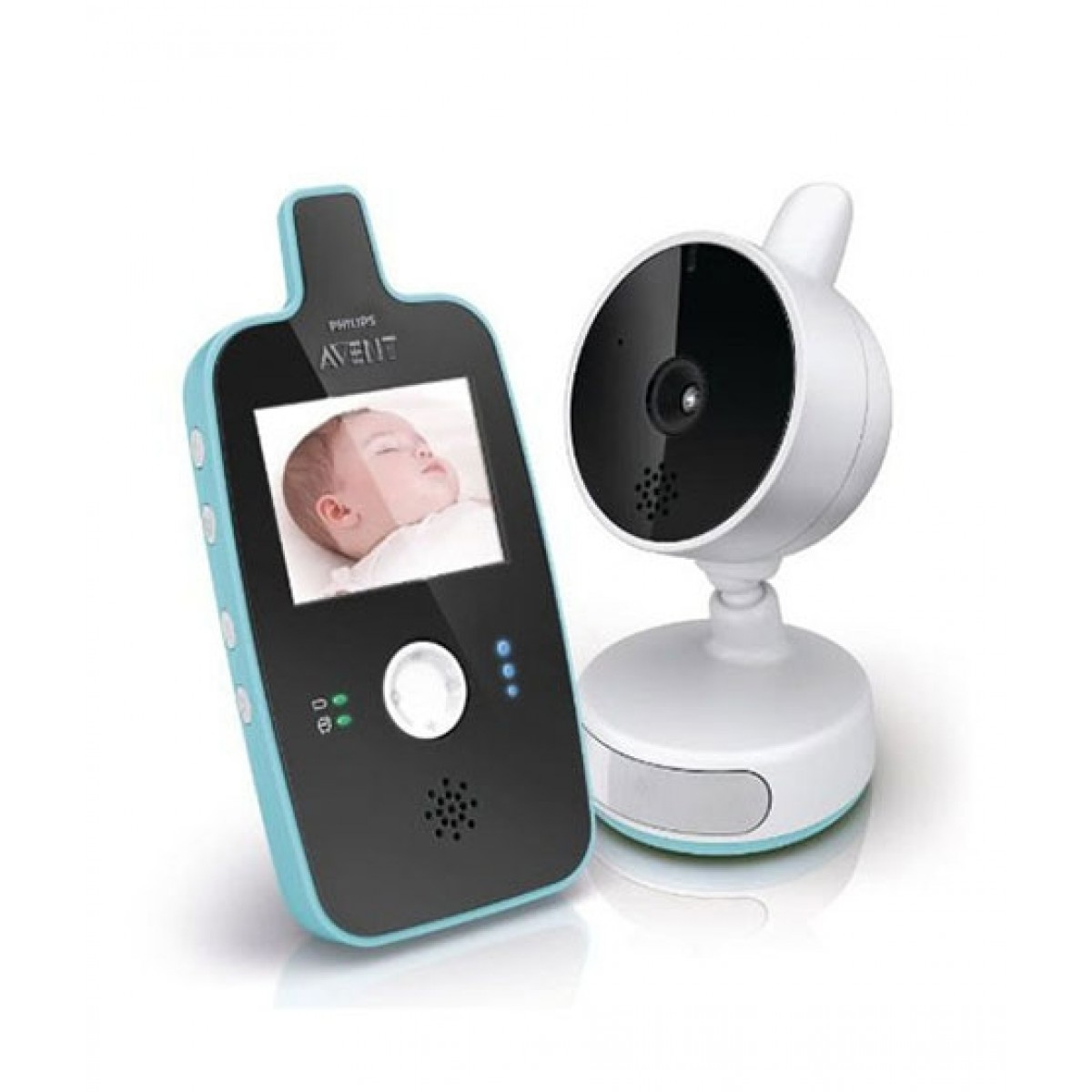Philips Avent Digital Video Baby Monitor (SCD603/01)